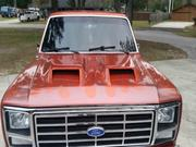 1984 FORD Ford Bronco XLT