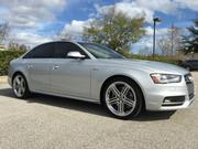 2014 AUDI Audi S4 Supercharged