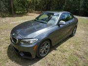 Bmw 235 15606 miles BMW 2-Series M235i 8AT