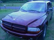 2001 DODGE durango Dodge Durango SLT