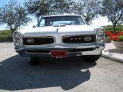 1966 Pontiac Gto Pontiac GTO Hardtop