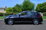 2013 Infiniti EX Journey AWD 4dr Crossover