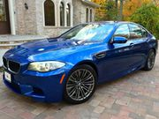 2013 BMW M5Base Sedan 4-Door