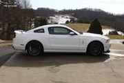 2013 Ford MustangSVT