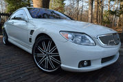 2008 Mercedes-Benz CL-Class TRUE LORINSER -EDITION(DESIGNO & STRUT)